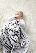 Load image into Gallery viewer, Swaddle - This is what awesome looks like - howjoyfulshop