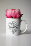 Mug - Maid of Honor - howjoyfulshop