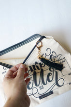 Load image into Gallery viewer, Pencil case - Practice makes better - howjoyfulshop