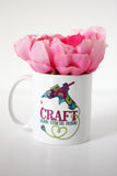 Mug - Craft your stress away