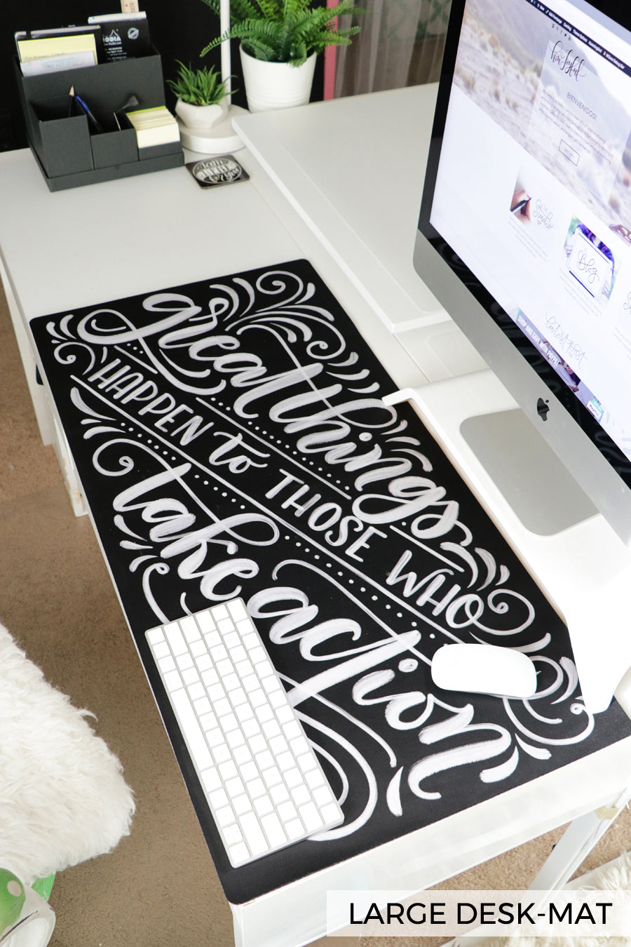 Cool Desk Pad Its Never Too Late Home Remodeling Inspirations Gresiscottssportslandcom