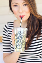 Load image into Gallery viewer, Tumbler - Call me boss lady - howjoyfulshop