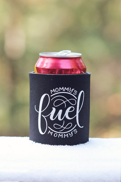 Can cooler - Mommy's Fuel - howjoyfulshop