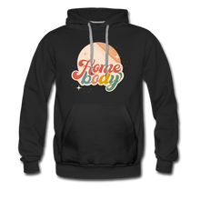 Load image into Gallery viewer, Homebody - Unisex Hoodie - black