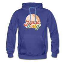 Load image into Gallery viewer, Homebody - Unisex Hoodie - royalblue