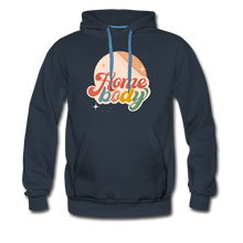 Load image into Gallery viewer, Homebody - Unisex Hoodie - navy