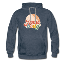 Load image into Gallery viewer, Homebody - Unisex Hoodie - heather denim