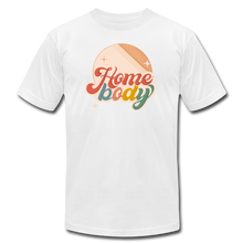 Load image into Gallery viewer, Homebody - Unisex T-Shirt - white