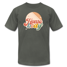 Load image into Gallery viewer, Homebody - Unisex T-Shirt - asphalt