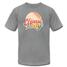 Load image into Gallery viewer, Homebody - Unisex T-Shirt - slate
