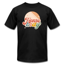 Load image into Gallery viewer, Homebody - Unisex T-Shirt - black