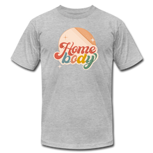 Load image into Gallery viewer, Homebody - Unisex T-Shirt - heather gray