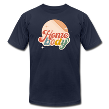 Load image into Gallery viewer, Homebody - Unisex T-Shirt - navy