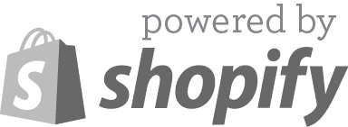 Powered by Shopify