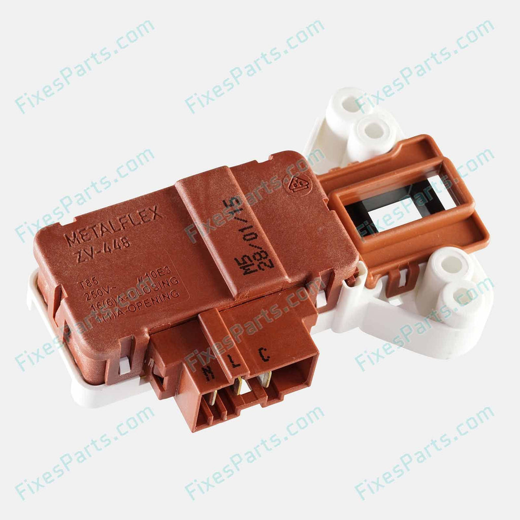 Washing Machine - Door Interlock Switch for Philco, Brandt, Zanussi, Kelvinator (60104, 60105) - Fixes Parts - 2