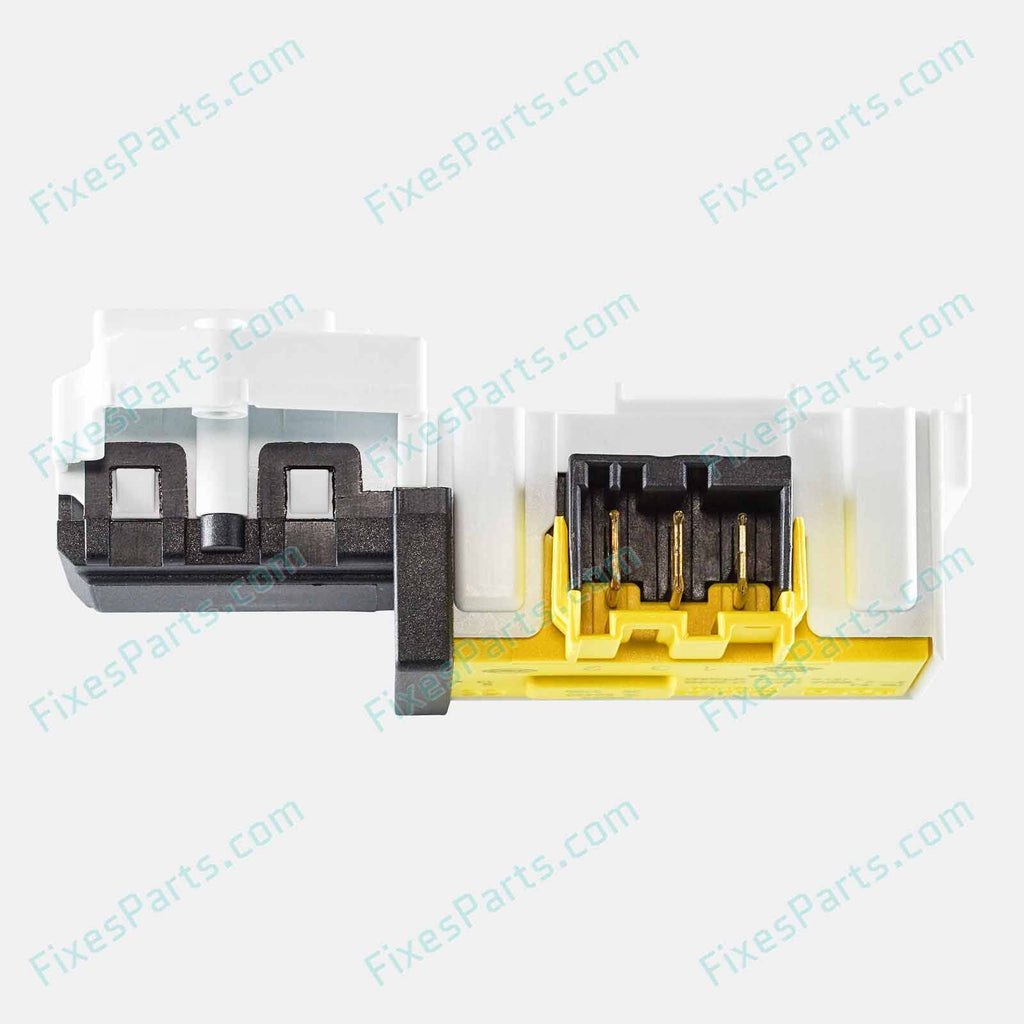Washing Machine - Door Interlock Switch for Philco, Candy, etc.. (60117) - Fixes Parts - 3