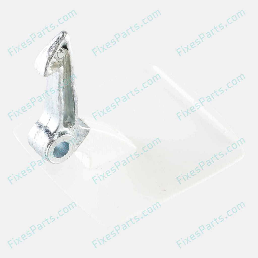 Washing Machine - Siemens Door Handle for Wash&Dry1000 (60207) - Fixes Parts - 2