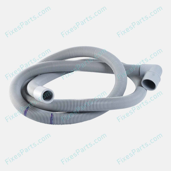 Washing Machine - Water Outlet Hose (61502) - Fixes Parts