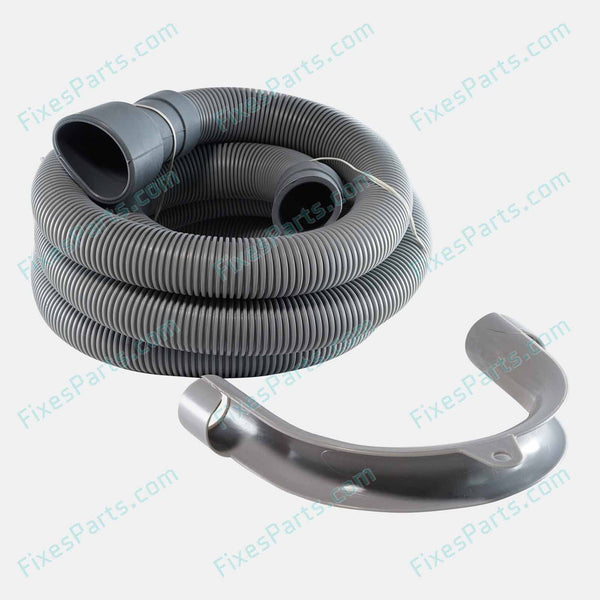 Washing Machine - Water Outlet Hose (61505) - Fixes Parts