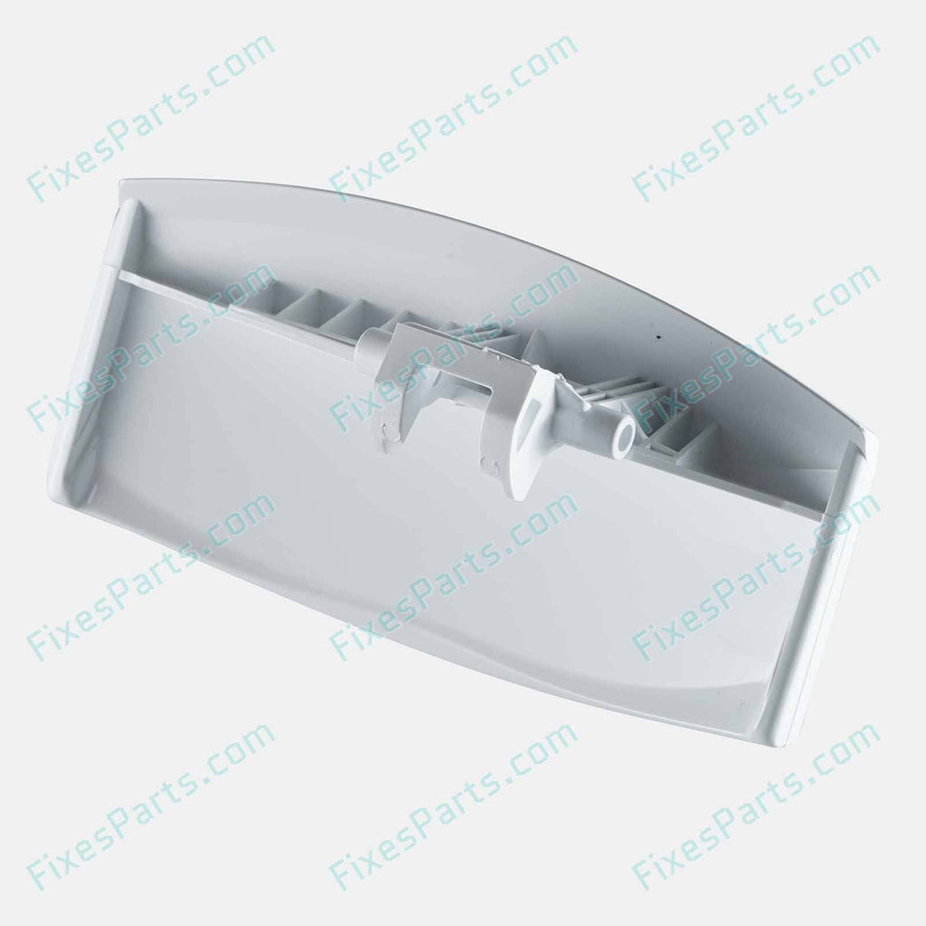 Washing Machine - Zanussi Door Handle for ZWF, ZWG, ZWH series (60209) - Fixes Parts - 3