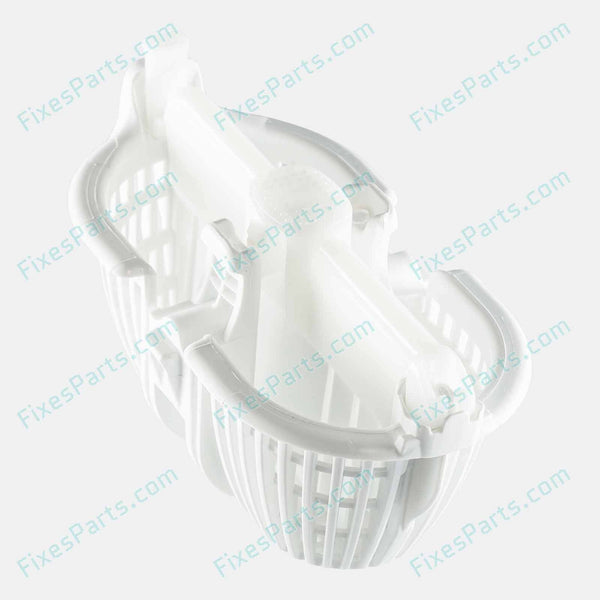 Washing Machine - Zanussi Pump Filter (62301) - Fixes Parts - 1