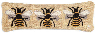 Chandler 4 Corners Bumble Bee Pillow