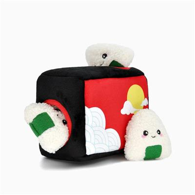 HugSmartPet - Bento Box Puzzle Hunter Toy