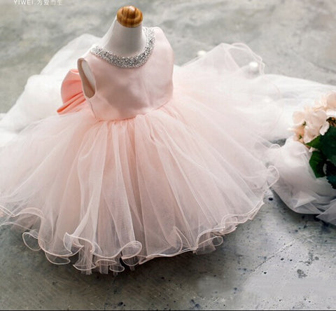 Princess Tutu Dress - Little Livey - 1