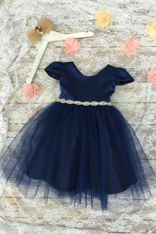 Jayla Dress