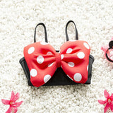 Minnie Mouse Swimsuit - Little Livey - 2
