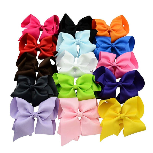 6 Inch Bow Bundle - Little Livey