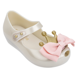 MINI MELISSA ULTRAGIRL PRINCESS BOW ME B
