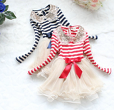 Olivia Dress - Little Livey - 1