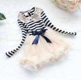 Olivia Dress - Little Livey - 2