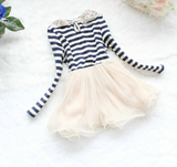Olivia Dress - Little Livey - 3
