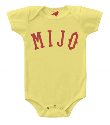 Mijo One-Piece and Tee by Hatch For Kids