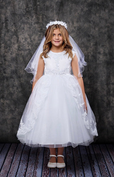 Bethany Dress First Communion Dress