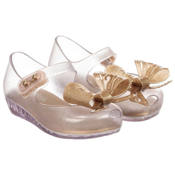 Mini Melissa Ultragirl Fairy Bow