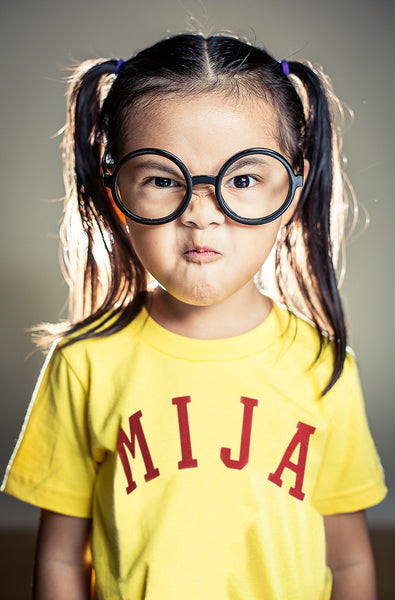 Mija Tee by Hatch For Kids
