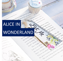 Alice in wonderland Party accessories and Decorations