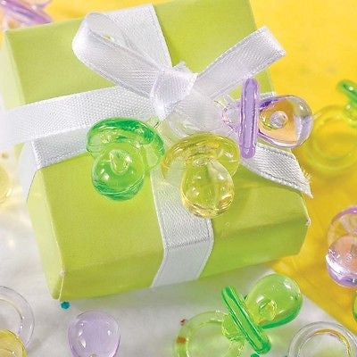 Mixed Colour Dummy Favours - The Party Postman