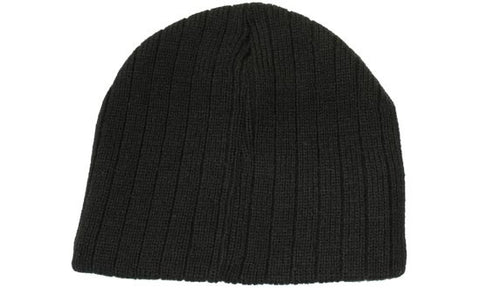 Cable Knit Beanie FREE SHIPPING
