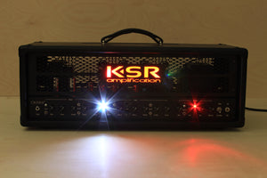 KSR Orthos Custom Hand Wired Amplifier