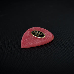 Winspear Boutique Plectrums: Bloodline Shiv 4mm with Ergonomic Taper