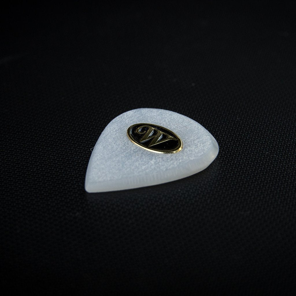 Winspear Boutique Plectrums:  Icegrip Shiv