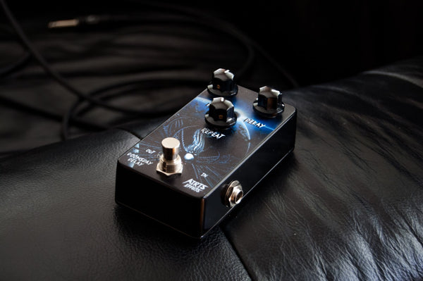 Airis Effects. Doomsday Delay