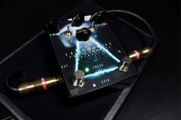 Airis Effects:  Protodrive. (DISCONTINUED)