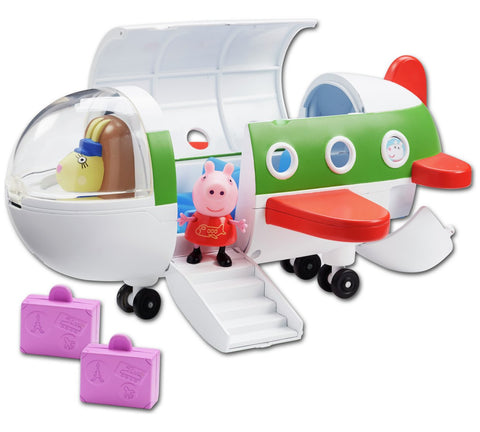 Peppa Pig Toys And Parties