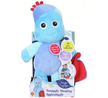 Load image into Gallery viewer, Large Talking Iggle Piggle - In the Night Garden Toys