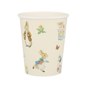 Cups - Peter Rabbit Party